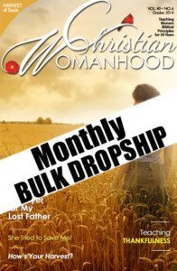 monthly bulk distributor