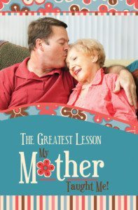 Greatest Lesson Mother's Day 2017 Booklets