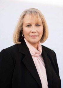Sally Christner
