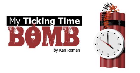 ticking time bomb 2 facebook