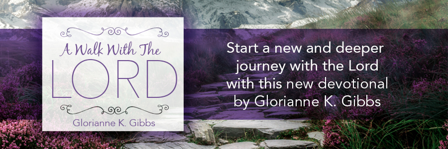 devotional by glorianne gibbs