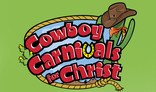 cowboy carnivals for christ
