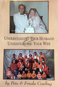understanding your husband and understanding your wife by pete and frieda cowling
