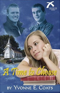a time to choose yvonne coats