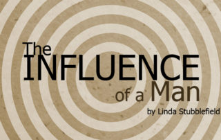 the influence of a man