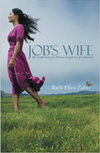 job's wife ruth ellen zuber