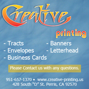 creative printing ad