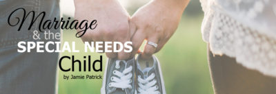 marriage and the special needs child