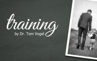 training tom vogel