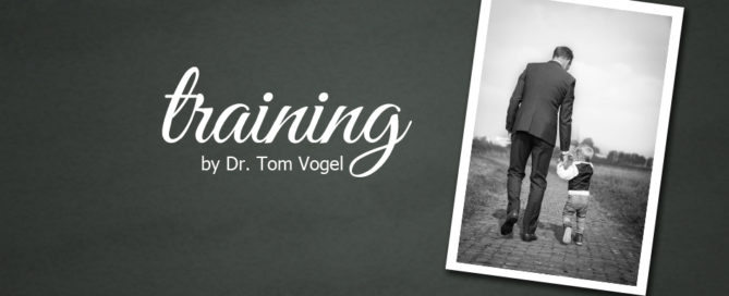 training tom vogel