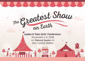 the greatest show on earth ad