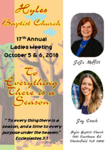 hyles baptist ladies conference