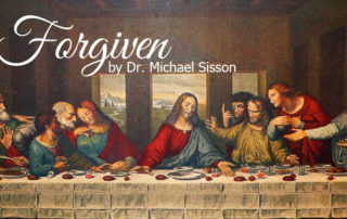 forgiven by michael sisson