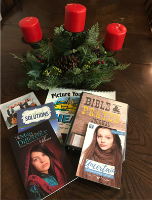 Christmas Bundle for Round Up Ministries