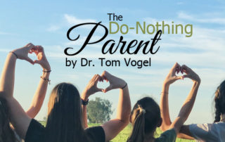 the do-nothing parent