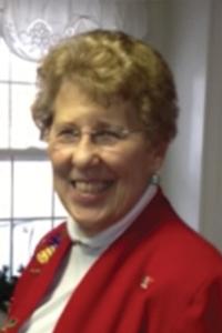 Margaret Stringer