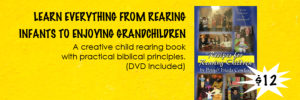 recipes for rearing children ad