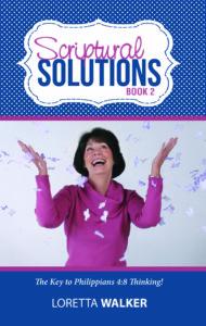 scriptural solutions book 2