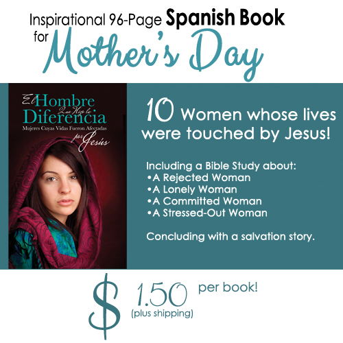 spanish mother's day ad