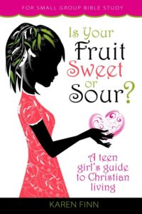 is your fruit sweet or sour
