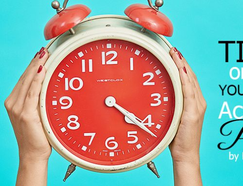 Tips on Balancing Your Time and Duties According to Priority